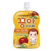 ivenet 愛唯一蔬果泥(80ml)-芒果&胡蘿蔔12M+(預購10月初出貨)