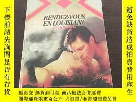 二手書博民逛書店Rendez-vous罕見en Louisiane : Coll