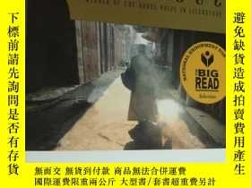 全新書博民逛書店THETHIEF AND THE DOGS (Naguib Mahfouz,Winner of the Nobel