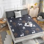 床墊褥子床護墊軟墊宿舍學生0.9m薄墊子雙人1.5四季墊被床墊子1.8 西城故事