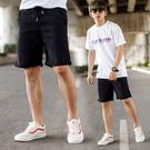 短褲 韓國製水洗彈力馬卡龍繽紛色短褲【NB0875J】