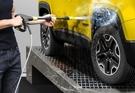 洗車水槍 指南車高壓洗車機家用220v刷車水泵搶全自動神器便攜式水槍清洗機【免運快出】