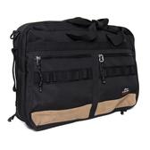 Deus Ex Machina Trey 3 Way Bag 手提包 - 黑