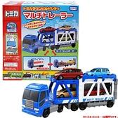 《 TAKARA TOMY 》TOMICA 建設拖車 / JOYBUS玩具百貨