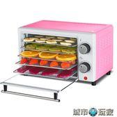 水果烘乾機 SANAKY/Q1乾果機食物脫水風乾機家用小型水果蔬菜肉類食品烘乾機 igo 城市玩家