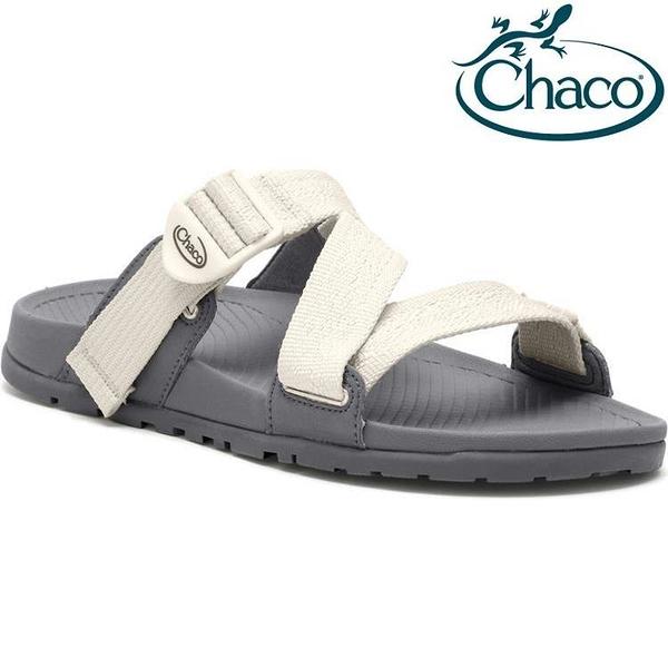 『VENUM旗艦店』Chaco Lowdown Slide 女款休閒拖鞋 CH-LSW01 HH15 素淡彩