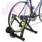 *阿亮單車*STAGE 專業高阻力自行車訓練台(SL+),五段阻力可調整,黑色《B84-097》