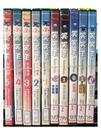 挖寶二手片-B07-047-正版DVD-動畫【笑笑羊 第1部01-05+第2部01-05】-套裝