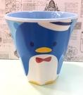 【震撼精品百貨】Tuxedo Sam Sanrio 山姆藍企鵝~美耐皿杯子*87854