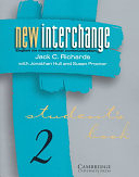 二手書博民逛書店《New Interchange Student s Book