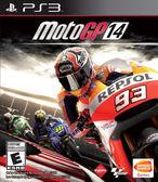 PS3 MotoGP 14 世界摩托車錦標賽 14(美版代購)