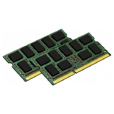 【綠蔭-免運】金士頓 DDR4-2400 16GB 筆記型記憶體 KVR24S17D8/16