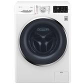 LG 滾筒-有烘乾9KG洗衣機WD-S90TCW