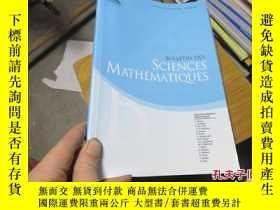 二手書博民逛書店bulletin罕見des sciences mathemati