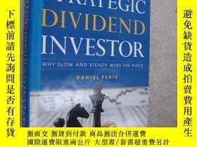 二手書博民逛書店The罕見Strategic Dividend Investor