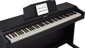 缺貨中 Roland RP102 88鍵電鋼琴數位鋼琴 黑色 含運送 附滑蓋 含原廠木質腳架/椅/踏板組