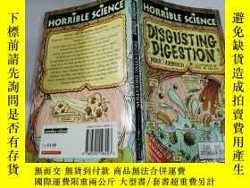 二手書博民逛書店disgusting罕見digestion:惡心的消化Y200392 不祥 不祥