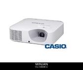 ◤含稅免運費◢ CASIO LED光源WXGA商務投影機 XJ-F100W