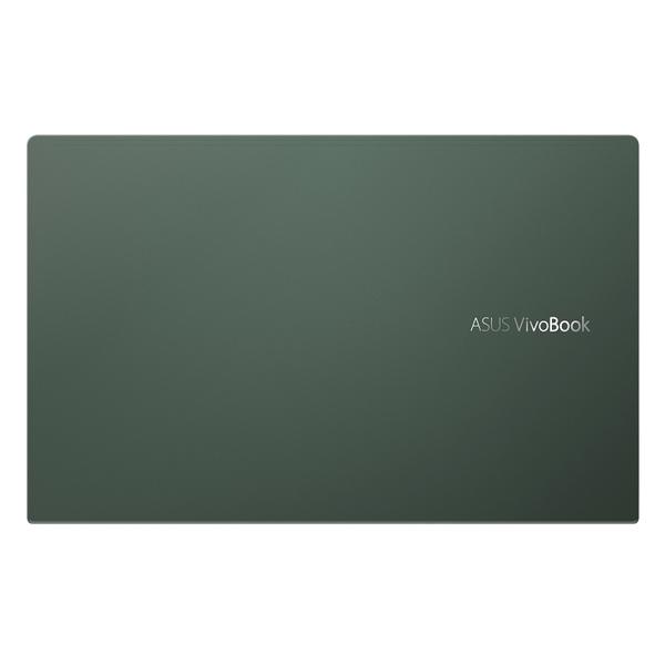 ASUS VivoBook S14 S435EA-0029E1135G7 秘境綠 (i5-1135G7/16GB DDR4/512G SSD/Win10/FHD/14)