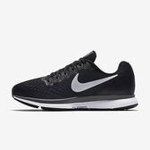 Nike Air Zoom Pegasus 34 女款 黑白 專業慢跑鞋 小飛馬 路跑鞋 運動鞋 880560001