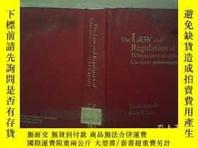 二手書博民逛書店The罕見Law And Regulation Of Medic