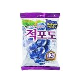 LOTTE 樂天 紫葡萄糖(153g)【小三美日】