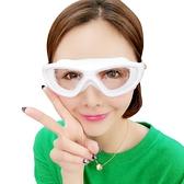 泳鏡女防水防霧高清游泳眼鏡男裝備泳帽套裝潛水鏡游泳鏡裝備 夏日新品