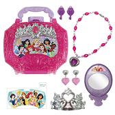 迪士尼公主首飾提盒組