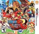 3DS One Piece: Unlim...