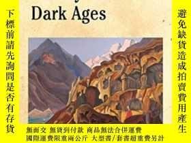 二手書博民逛書店The罕見Byzantine Dark AgesY255174