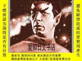 二手書博民逛書店【罕見】Star Trek: Things Fall ApartY175576 Dayton Ward Day