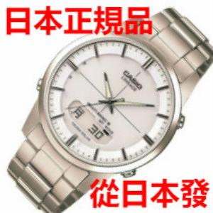 新品 日本正規品 CASIO 卡西歐手錶  LINEAGE LCW-M170TD-7AJF 太陽能電波手錶 男錶 女錶 鈦合金