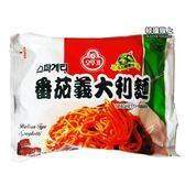 韓國OTTOGI 不倒翁蕃茄義大利麵,韓國必買泡麵