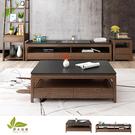 客廳組  達爾文電視櫃+茶几桌/北歐簡約...