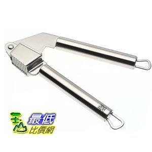 [103 美國直購] WMF 不鏽鋼壓蒜器, 蒜泥器 Profi Plus Stainless Steel Garlic Press
