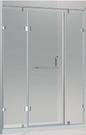 【麗室衛浴】美國KOHLER TRILOGY系列 一字型兩固一活 K-72924TW-L-SHP
