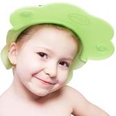 洗頭帽防水護耳洗頭兒童成人洗發帽可調節硅膠洗澡浴帽