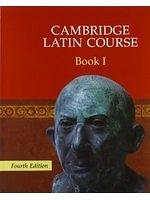 二手書博民逛書店《Cambridge Latin Course 1 Studen