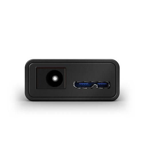 j5create 凱捷 JUH340 USB 3.0 4埠 HUB 迷你集線器