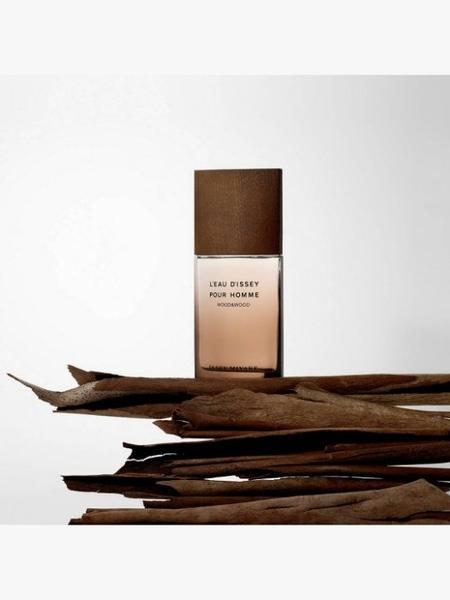 ◐香水綁馬尾◐Issey Miyake Wood & Wood 一生之水 木頭木頭 男性淡香精 5ml 分享體驗瓶