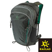 【Kailas】風洞(Wind tunnel)健行背包30L『灰色』KA300112 登山.露營.休閒.旅遊.戶外.後背包.出國旅行