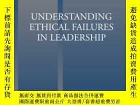 二手書博民逛書店Understanding罕見Ethical Failures