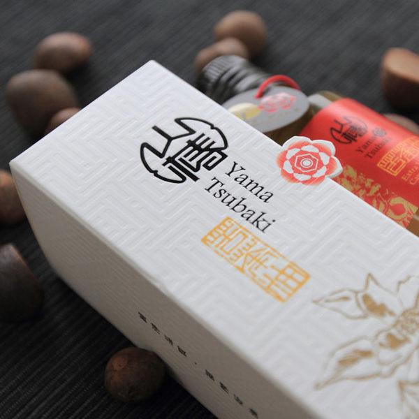 里和Riho 山椿特級苦茶油 (500ml/瓶) 食用油 東方橄欖油