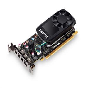 麗臺 NVIDIA Quadro P620 2GB GDDR5 128bit PCI-E 工作站繪圖卡(PG178)