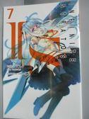 【書寶二手書T1/一般小說_HPR】IS(Infinite Stratos)(07)_弓弦