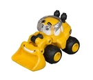【CAT】3吋可愛造型工程車-裝載機(小山貓) CA80403