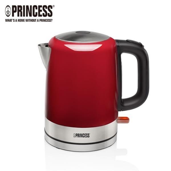 【南紡購物中心】《PRINCESS荷蘭公主》1L不鏽鋼快煮壺 236000R