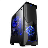 【台中平價鋪】全新 微星B350平台[鐵甲密使]R7-1700八核/240G SSD/GTX1060獨顯電玩機