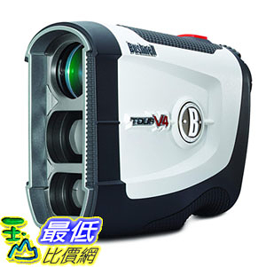 [8美國直購] 鐳射測距儀 Bushnell Tour V4 JOLT Golf Laser Rangefinder