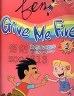 二手書R2YB105年6月再版《國小英語 Give Me Five 1 教師專用